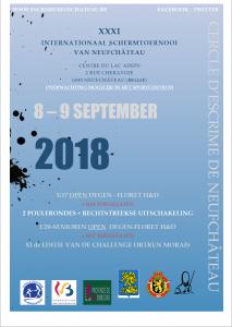 Uitnodiging in het Nederlands